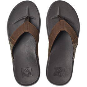Reef Cushion Phantom SE Sandals Men, brown/tan